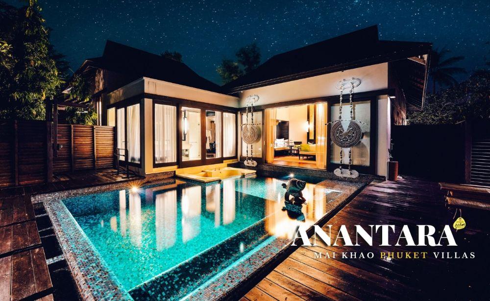 Anantara Mai Khao Phuket Villas – ไม้ขาว ภูเก็ต