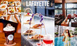 Lafayette Cafe By CityGate – กมลา ภูเก็ต