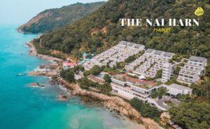 เดอะในหานภูเก็ต (The Nai Harn Phuket) รีสอร์ทสุดหรู ระดับ 5 ดาว ริมหาดในหาน
