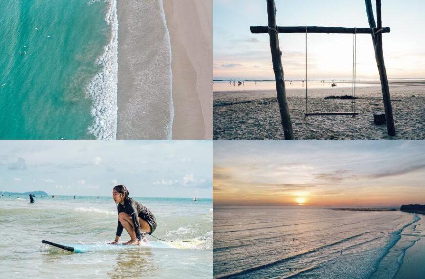 16 ชายหาดทะเลพังงา 2021 ไม่มาถือว่ามาไม่ถึงจริงๆ