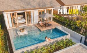 โรงแรม Pullman Khao Lak Resort เขาหลัก พังงา